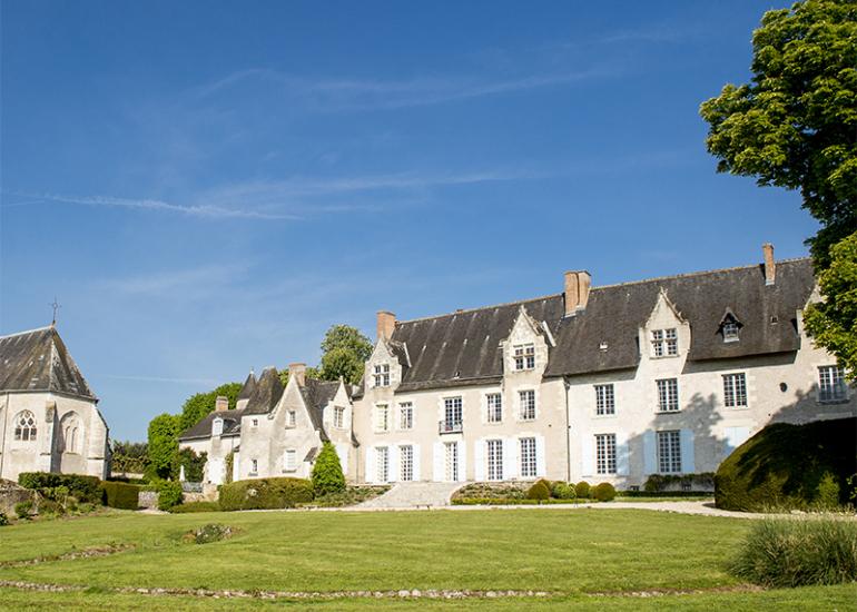 Château de Cour sur Loire