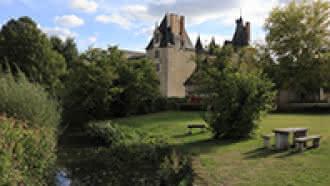 A la découverte du château-fort !