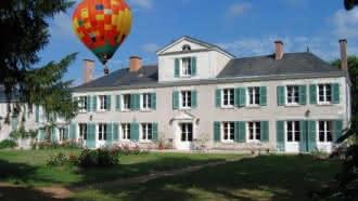 Location de salle et séminaire au château de la Rue