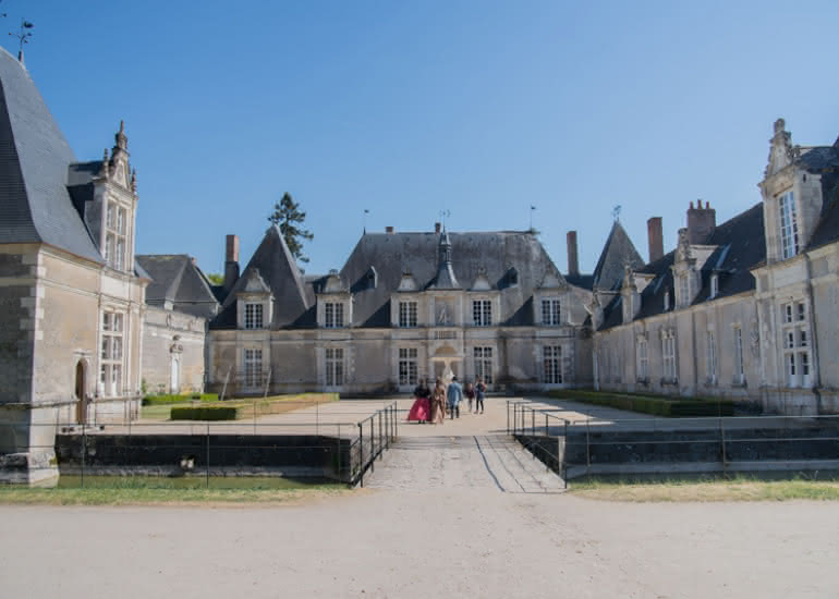 Chateau-de-Villesavin©Mir-Photo-ADT41-(20)