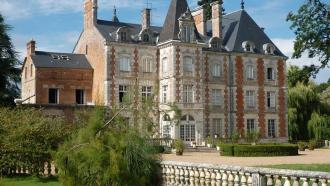 Le Château des Enigmes – Val de Loire