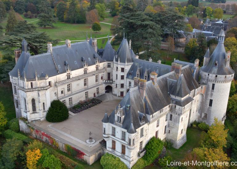 Chaumont-sur-Loire---Loire-et-Montgolfiere