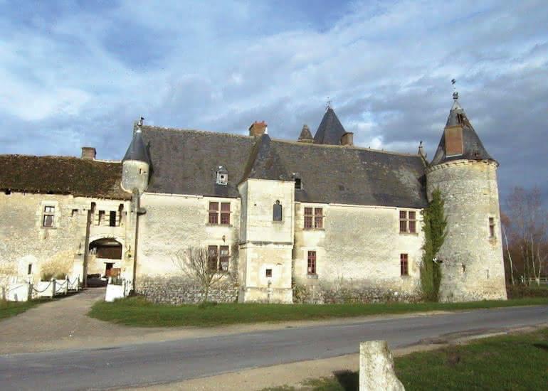 Chemery de château-SudValdeLoire-concert-blues-2021