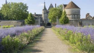 Jardin de Talcy