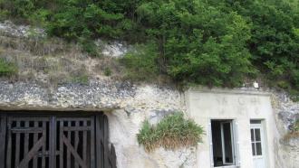 Visite du village troglodytique du coteau Saint-André