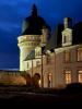 Cour 2 (Tour à impériale - Nuit des châteaux)