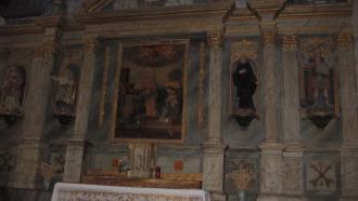 Eglise Saint-Hilaire et Musée d'Art Sacré