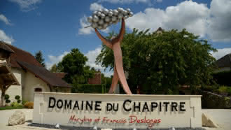 Domaine du Chapitre