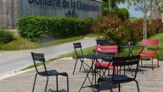 Domaine de la Chapinière