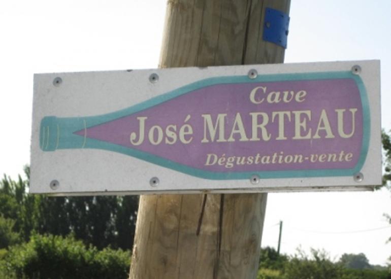 Domaine José Marteau - Thenay