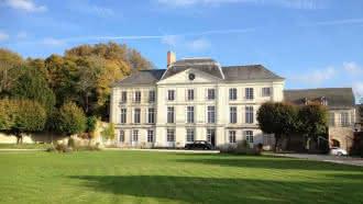 Château La Borde Saint-Martin