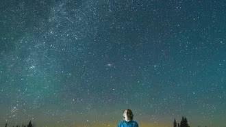 Soirée étoilée, initiation à l'astronomie