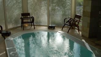 Spa Les Jardins de Beauval