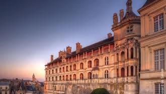 Blois Congrès