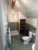 Salle de bain suite hibou