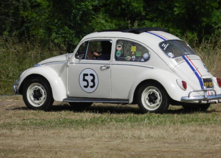 VW la Rochette