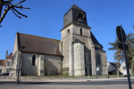 Eglise Mur-de-Sologne
