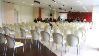 Éthic Étapes Jean Monnet – Location de salle et séminaire