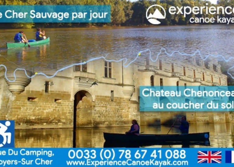 Experience-le-Cher