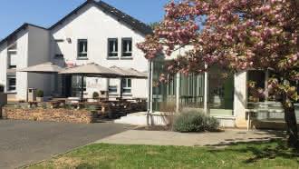 Auberge de Jeunesse – Centre Régional Jeunesse et Sport de Blois