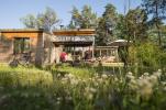 Center Parcs cottage extérieur