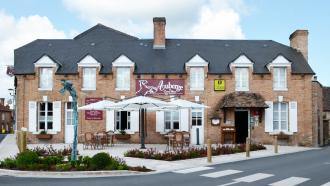 Restaurant de l'Auberge du Cheval Blanc