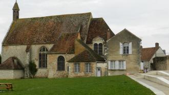 Office de Tourisme de Ferrières et des Quatre Vallées