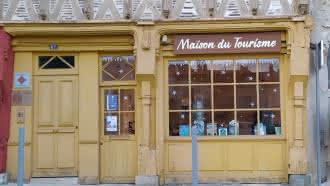 Bureau d'information touristique de Montrichard