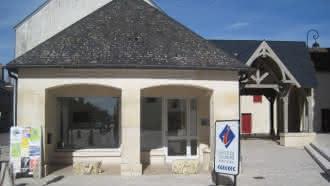 Office de tourisme des Terres du Val de Loire – Bureau de Cléry-Saint-André