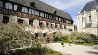 L'Orangerie du Château – Location de salle et séminaire