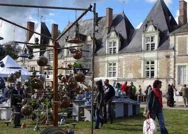 festival-ceramique-chateau-villesavin