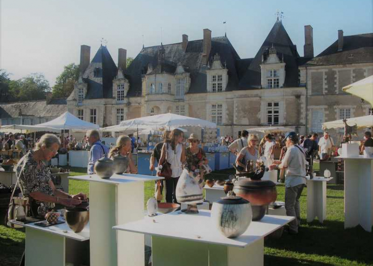 festival-ceramique-villesavin-