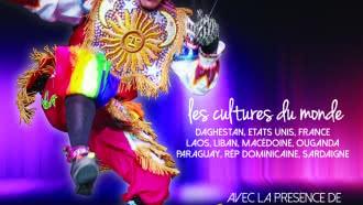 Festival de Montoire : Danses et musiques du monde