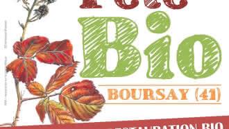 Fête bio à la Maison botanique