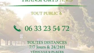 Transports A.V.S