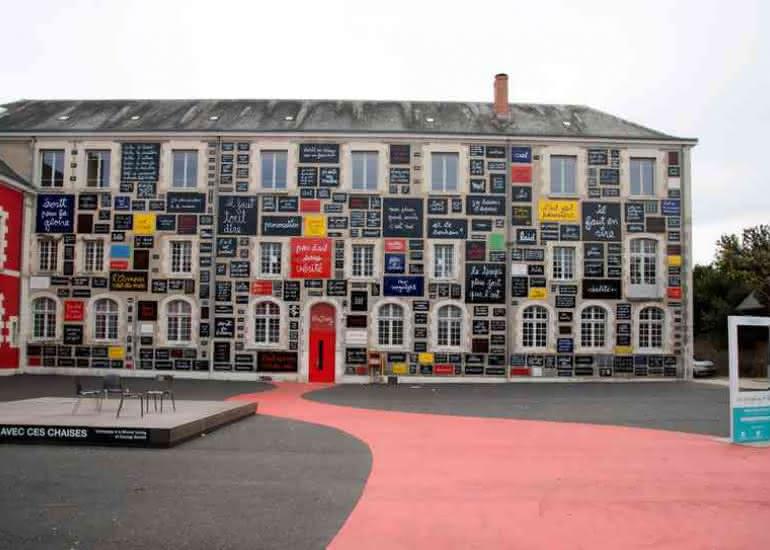 Fondation-du-Doute-Mur-de-Ben-Blois