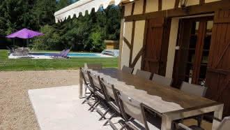 Lodge de la Sapinière