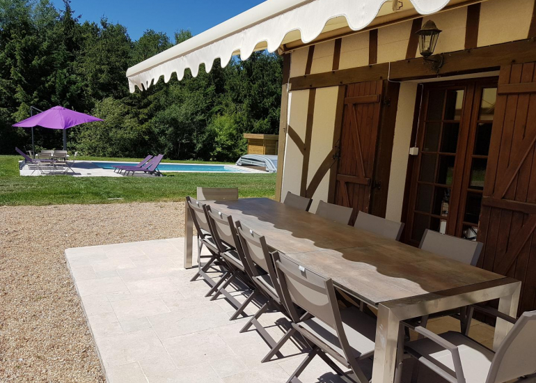 Lodge de la Sapinière_1