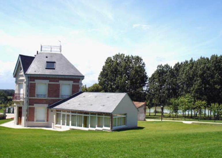 Gite du Belvédère - Montrieux en Sologne