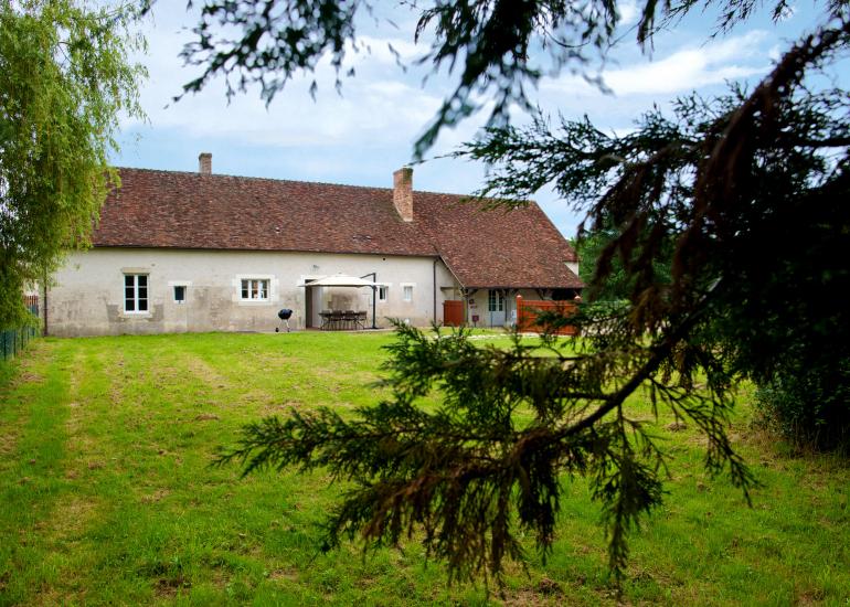 Gîte de la Gabillière - Hébergement autour du château de Chambord