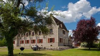 Château de Chambord – Gîte Cerf