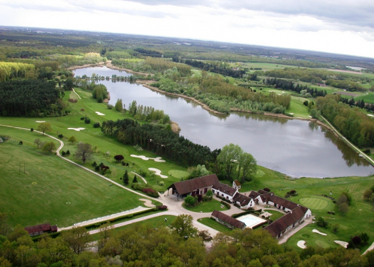 golf-du-chateau-de-cheverny