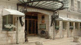 Grand Hôtel du Lion d'Or