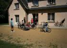 Groupe-à-vélo-Domaine-de-Boisvinet-au-Plessis-Dorin