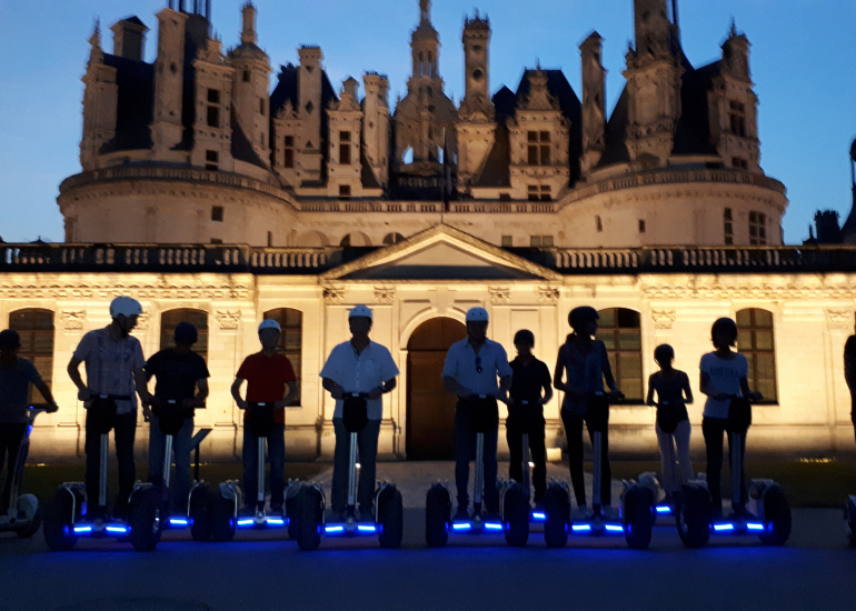 Gyroway-Visite-nocturne-chambord