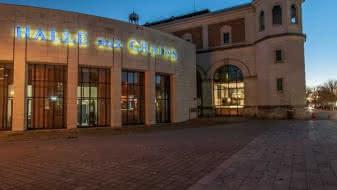 Halle aux grains de Blois