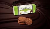 Biscuiterie de Chambord - Cookies bio
