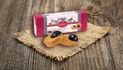 Biscuiterie de Chambord - Petits fours cerises