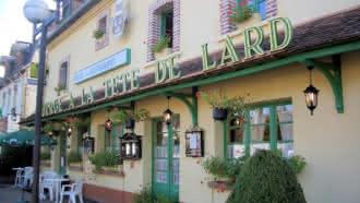 Hôtel de l'Auberge à la Tête de Lard