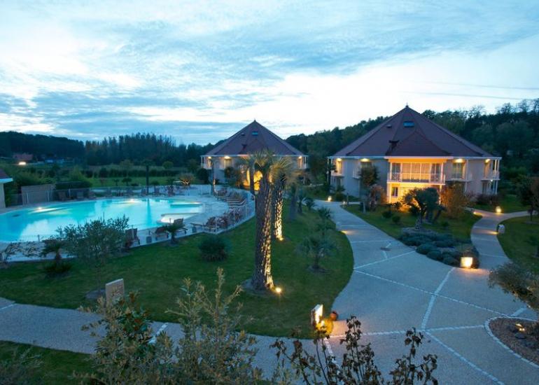 Hôtel les Jardins de Beauval